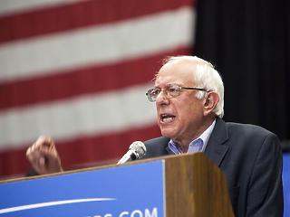 Sanders visszalép, Trump egyedüli kihívója Biden lesz