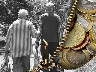A bankokba terelnék a nyugdíjakat