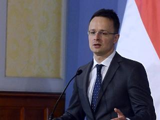 Szijjártó bejelentette: Magyarország visszavág Ukrajnának