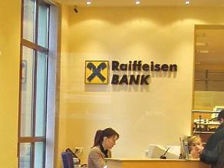 Gond volt a reklámokkal – megbírságolták a Raiffeisent
