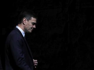 Spanyolország is karantén alatt