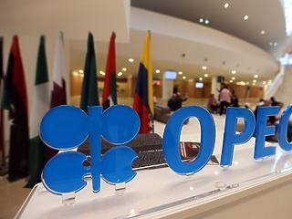 Vigyázó szemek az OPEC+ ülésen