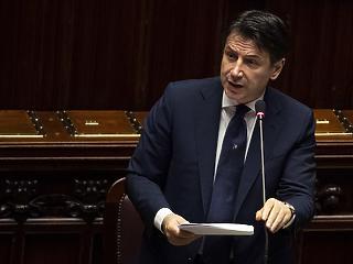 Németellenesség söpör végig Olaszországon – kérdőjelek az euró jövőjéről