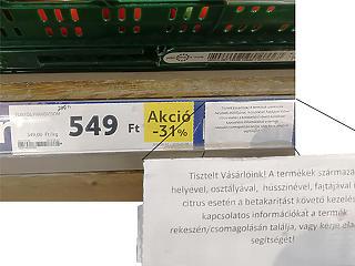 Extrém árak a zöldségosztályon: nem láttunk még ennyire drága krumplit