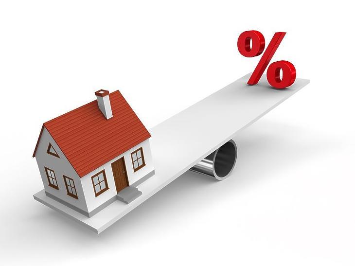 Tények és tévhitek: mitől függ, hogy mekkora lesz a hitelem törlesztőrészlete?