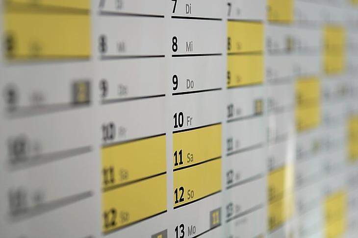 Óriási változásokat hoz november első napja