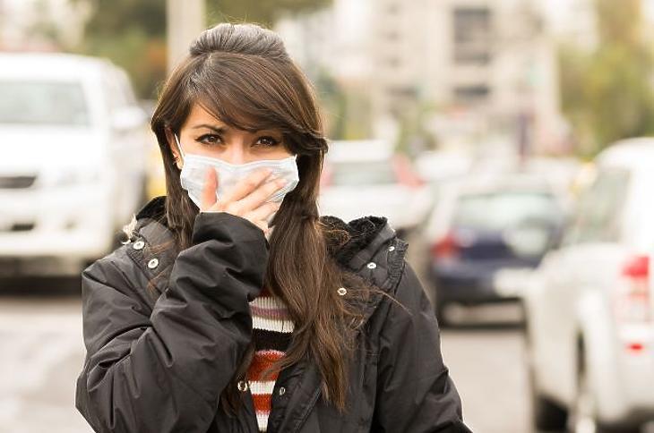 Üzleti bénultság lett úrrá Kínán a koronavírus miatt