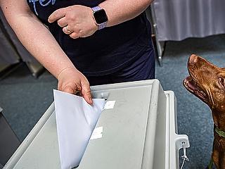 A magyarok közel harmada túl van rajta: már most többen szavaztak, mint tíz éve