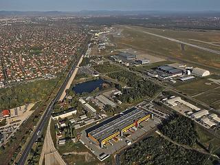 Ablakszigetelési programot hirdet a repülőzajtól szenvedőknek a Budapest Airport