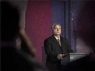 Orbán Viktor: