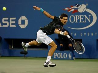 Djokovic nyolcadszor bajnok