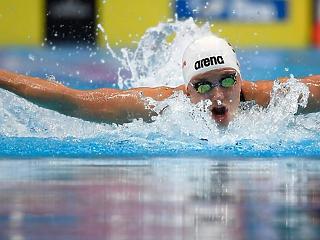 2021-re halasztják a budapesti vizes Európa-bajnokságot