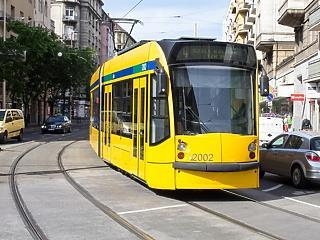 Készülj: szeptemberig tartó anomália jön Budapestre