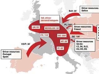 Ennyire van egymásra utalva Nyugat- és Kelet-Európa