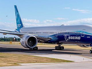 Rossz hír közlésére készül a Boeing