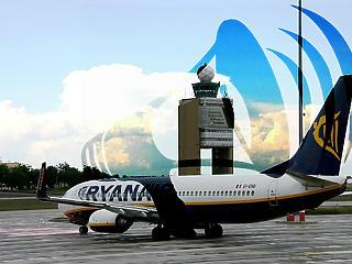 Újabb járatok maradnak el a Ryanair sztrájkja miatt