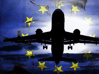 Sürgősen kezdenie kell valamit a légiközlekedéssel az Európai Bizottságnak