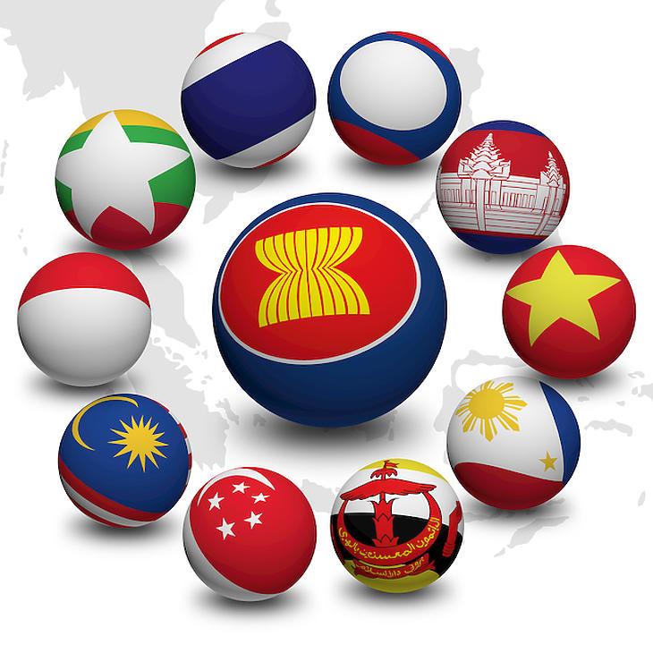 A Peking és az ASEAN közötti kereskedelem értéke három évtized alatt több mint a 80-szorosára nőtt. Fotó: depositphotos