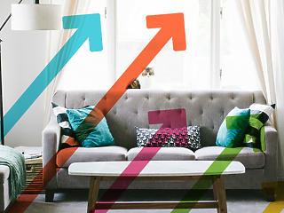 Kegyetlen drágulás a lakáspiacon: ennek tényleg soha nem lesz vége?