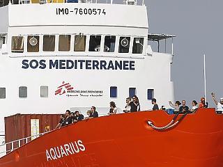 Mégis megmenekülhet a tízezreket biztonságba juttató hajó
