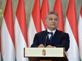 Orbán Viktor bejelentette a gazdaságvédelmi intézkedések első körét