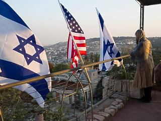 Újabb országgal veszett össze Izrael a követség miatt