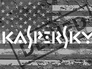 Megint elgáncsolták a Kasperskyt
