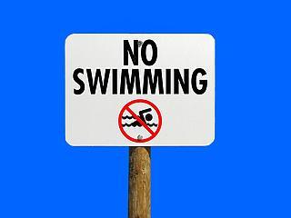 Valami van a vízben - itt inkább ne menj strandolni