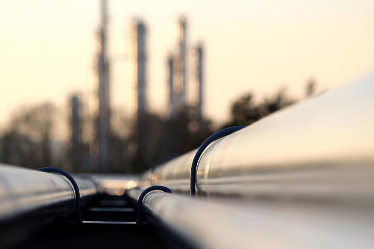 Az egekbe szökött a gáz ára a tőzsdén (fotó: pixabay.com)