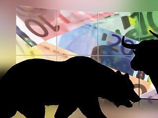 Trendforduló, vagy korrekciócska? Beomlott az olaj ára