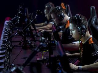 Nem rémálom, jövőkép: kitárják az e-sport előtt az olimpia kapuját