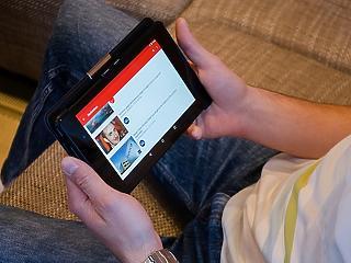 Vége az ingyenebédnek – már nehezebben gazdagodsz meg Youtube videóiddal