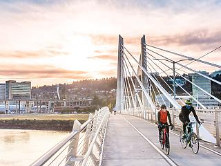 Milyen kétkerekűt válasszunk, ha biciklizésre adjuk a fejünket?