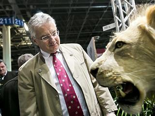 500 millió forint megy el a vadászati világkiállítás felvezető eseményeire