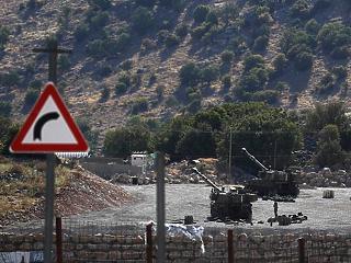 Izrael kiterjeszti a hadüzenet nélküli háborút Irán szövetségesei ellen