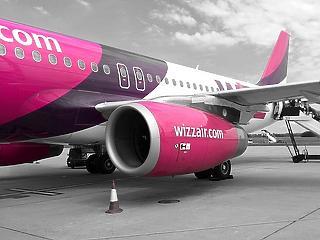 Brutálisan sokat késnek a Wizz Air gépei - észrevetted?