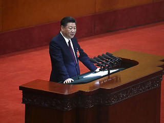 Kínai elnök: ne diktálja egy hatalom a nemzetközi rendet