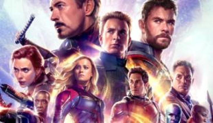 A Marvel birodalom óriási pénzesőt hozott