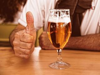 Kevesebb sört adott el, de megtartotta munkavállalóit a Borsodi Sörgyár tavaly