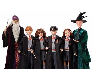 Szerezzünk be mindent, ami Harry Potteres!