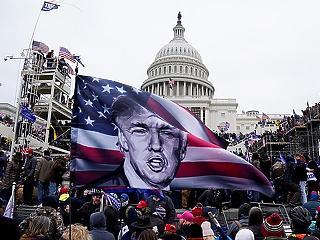 Szükségállapotot hirdettek Washingtonban