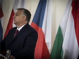 Orbán Viktor: igazságot akarunk az EU-s költségvetésben