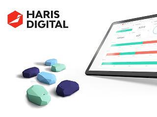 Újabb elismerést kapott a Haris Digital IoT-megoldása