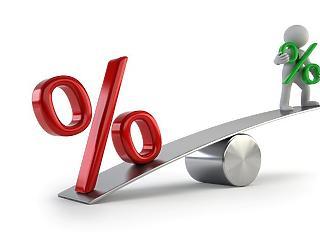 Kevésnek tartja a piac az eddigi kamatemeléseket?