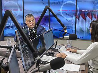 Matolcsynak más a véleménye az egészségügyről, mint Orbánnak