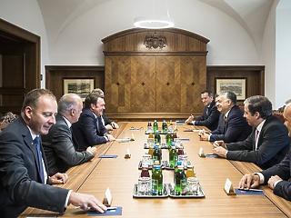 Az audisok elmondták Orbán Viktornak, mitől lenne vonzóbb Magyarország