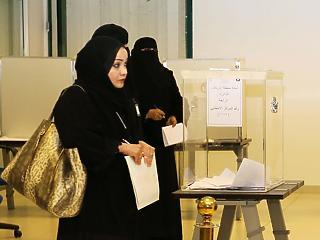 Még csak a kezdet? Valami elindult az arab nők életében