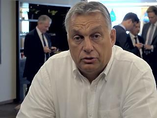 Orbán: az ítéletet már megírták