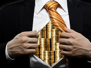 Még hogy válság? Egy év alatt közel 900 milliárddal tollasodtak meg a hazai gazdagok - itt a legfrissebb privátbanki körkép!