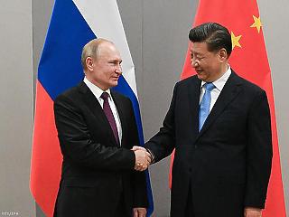 Putyin újraértékelheti szövetségét Kínával – katonai készülődés Indiában